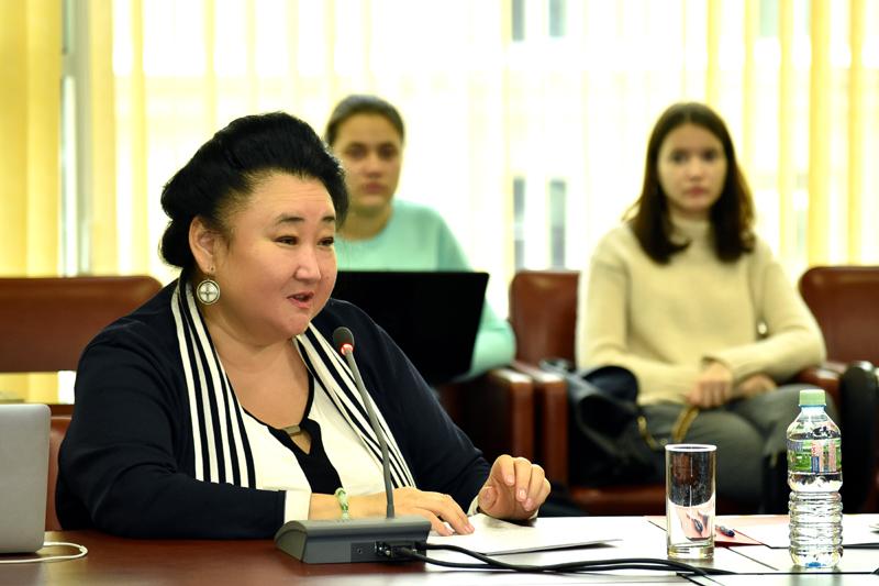 Гульнара Абикеева