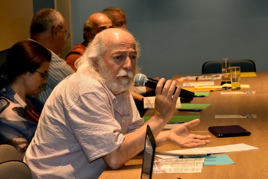 Левон Абрамян
