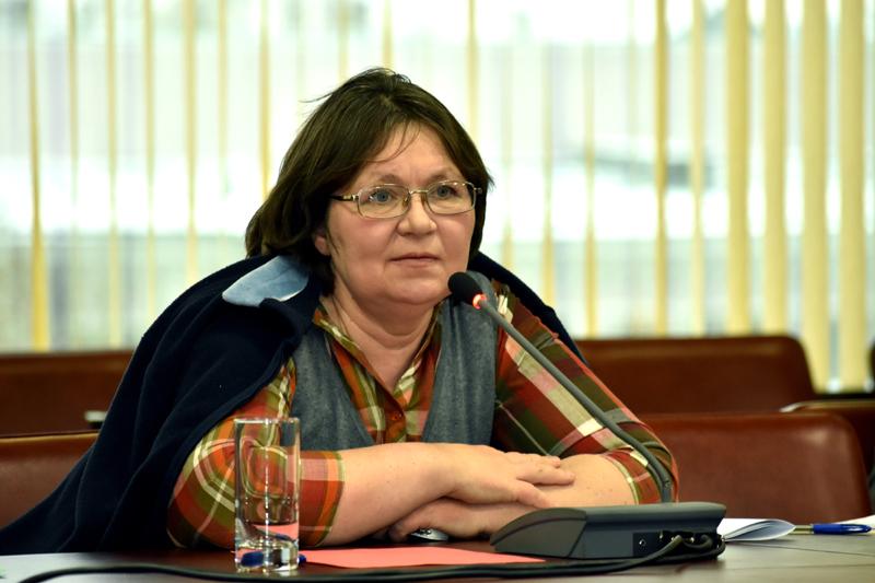 Юлия Хомякова