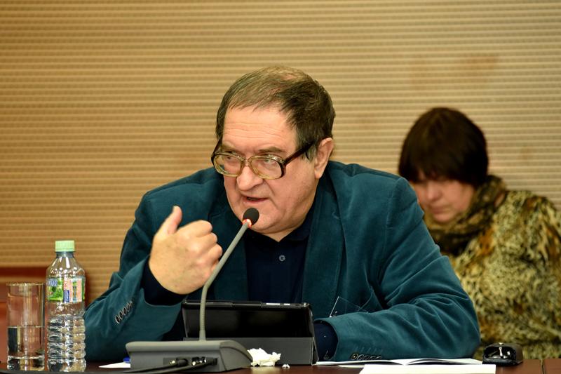 Александр Люсый