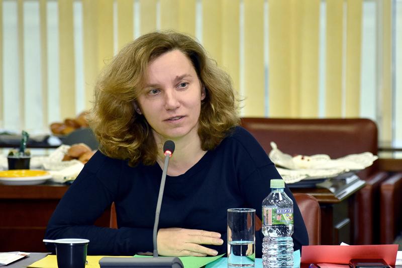 Ирина Смолко