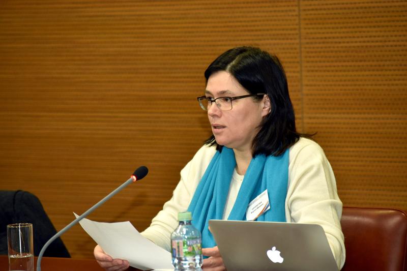 Марина Торопыгина