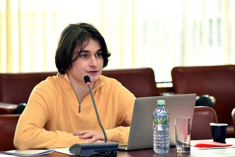 Алексей Беззубиков