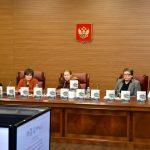 Антонина Аншукова, Нина Кочеляева, Рашид Нугманов