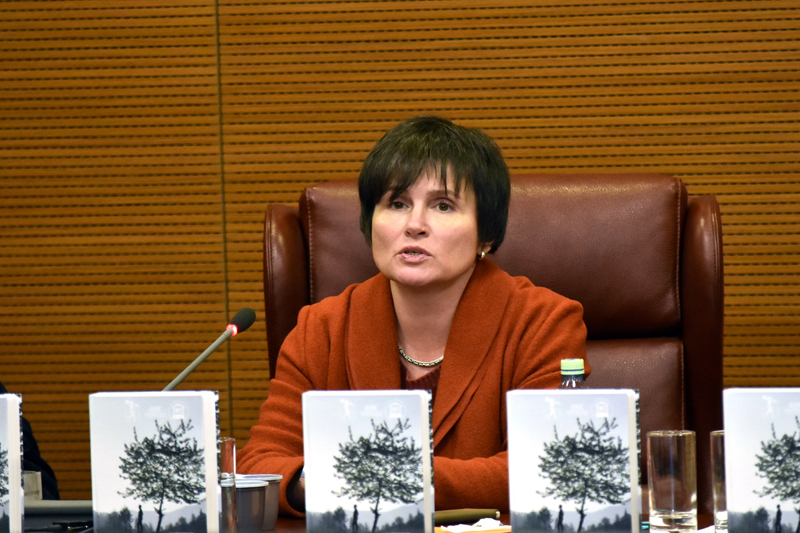 """Антонина Аншукова, главный редактор издательства """"Академический проект"""""""