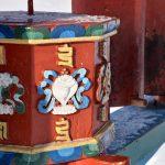 Молельный барабан