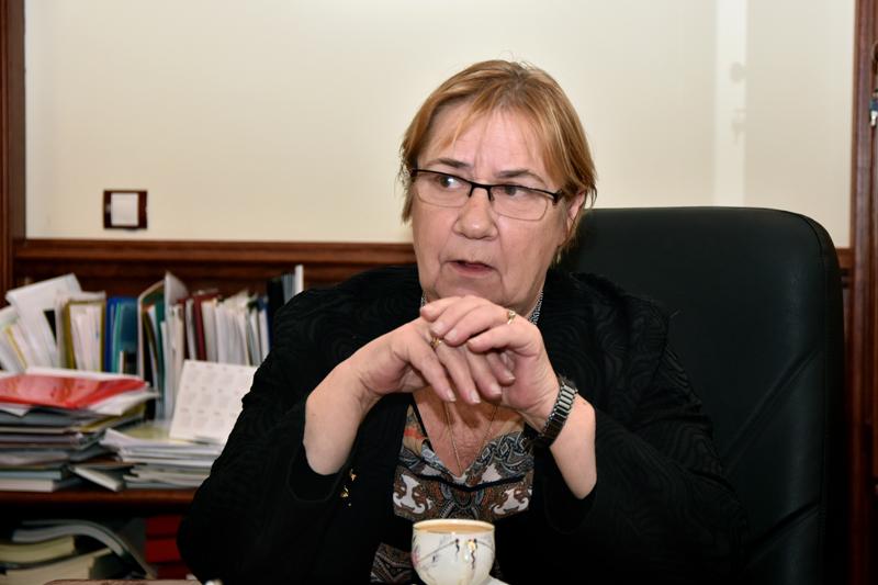 Мусиенко Любовь Александровна