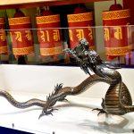 Экспонат Музея истории религий