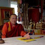 XXIV Пандито Хамбо лама Дамба Аюшеев