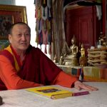 Интервью с XXIV Пандито Хамбо ламой Дамбой Аюшеевым, действующим главой Буддийской традиционной Сангхи России
