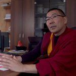 Интервью с Дымбрыл багшой Дашибалдановым, ректором буддийского университета «Даши Чойнхорлин» им. Дамба Даржа Заяева