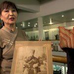 Интервью с хранителем коллекций Музея истории Бурятии Любовью Левитиной