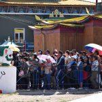 Праздник Дончод хурал - День рождения, Просветления и Ухода в нирвану Будды Шакьямуни