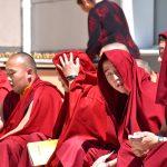 Подношение Тысячи Зул Буддам