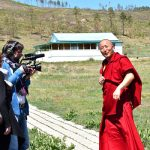 Интервью с Будой Цыденовым, ширээтэ ламой Дуйнхор дацана (дацана Калачакры) на Верхней Березовке