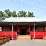 Буддийская академия