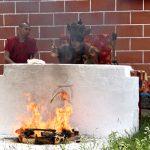 Ритуал огня