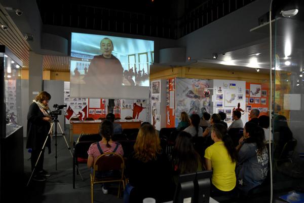 Преззентация и пресс-конференция проекта