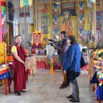 Рассказ о Сандаловом Будде