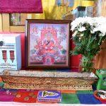 Изображение Пандито Хамбо Ламы Даши-Доржи Этигэлова