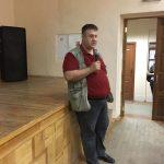 Алексей Барыкин, заведующий кафедрой кино и телевидения Казанского государственного института культуры
