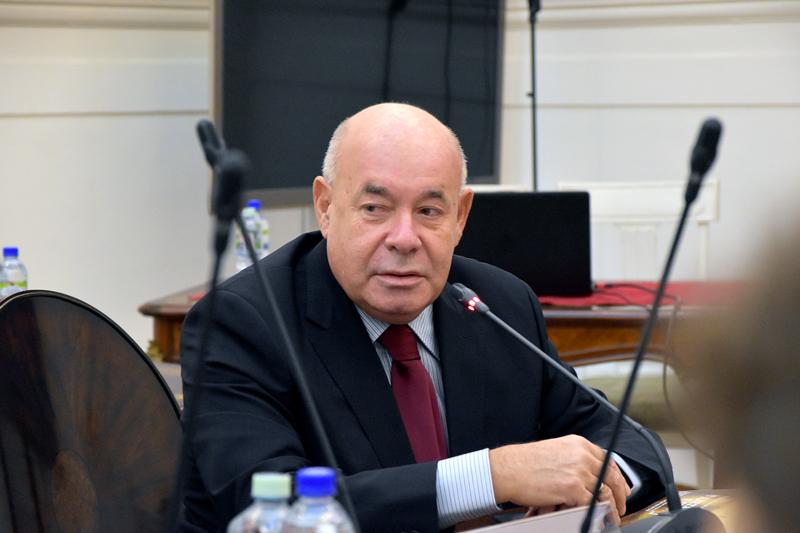 Михаил Ефимович Швыдкой