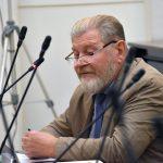 Виктор Григорьевич Калинин