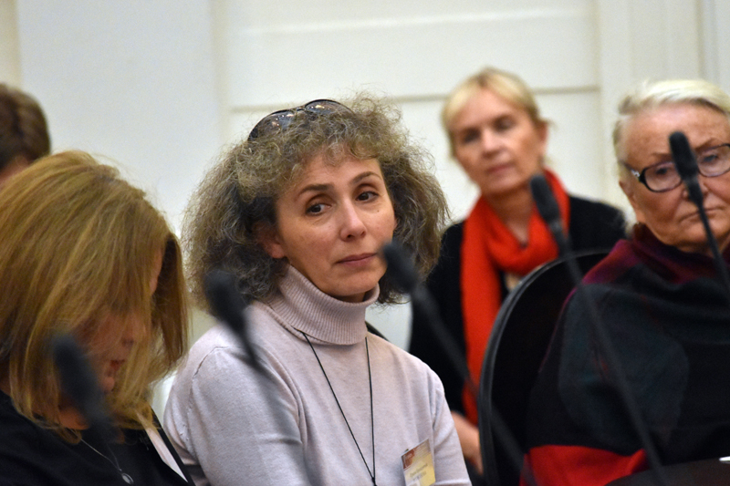 Ирина Геннадьевна Мамонова