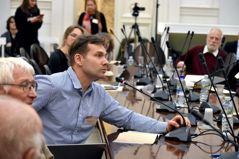Михаил Алексеевич Дьячков