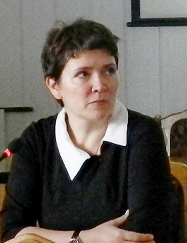 Чувилова