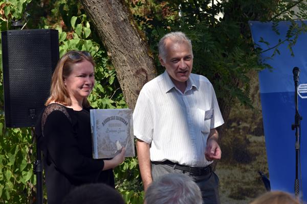 Нина Кочеляева, Алексей Зубарев